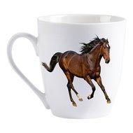 Red Horse Mok Paard Iceblue