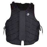 Horka Bodyprotector B-Safe Junior Zwart