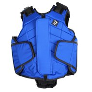 Horka Flexplus Bodyprotector Junior Royal Blue
