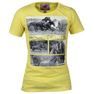 Red Horse T-Shirt San Remo