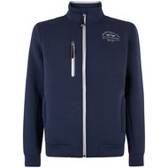 HV Polo Cardigan Emile Navy