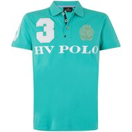 HV Polo Polo Favouritas EQ SS Pool Blue
