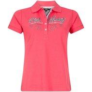 HV Polo Poloshirt Brunelle Raspberry