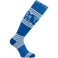 HV Polo Sokken Evette Marine Blue