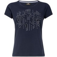 HV Polo T-Shirt Julietta Navy