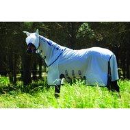 Amigo by Horseware Bug Buster Silber Navy
