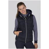 Imperial Riding Bodywarmer Favorite Thing Navy