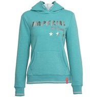 Imperial Riding Hoodie Sweater Royal Black