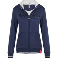 Imperial Riding Sweatvest Touchit Glamour Navy Melange