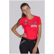 Imperial Riding T-Shirt Fancy Imperials Diva Pink