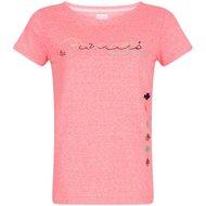 Imperial Riding T-shirt Pray Diva Pink