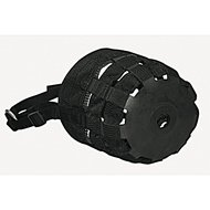 Kerbl Muzzle with Head-Collar Black