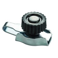 Ako Quick Connector for Polywire And Rope 4Pcs