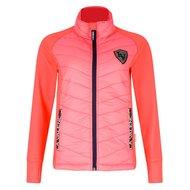 La Valencio Vest Jeanette Pink