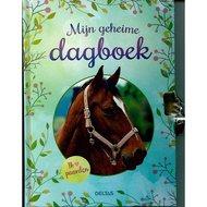 Mijn geheime dagboek – I love paarden
