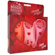 Magic Brush Borstel True Love