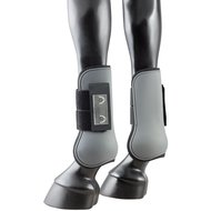 Pfiff Hard Shell Tendon Boots Grey Full