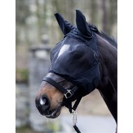 Pfiff Fly Mask Black
