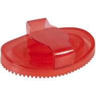 Pfiff Curry Comb Glitter Red Small