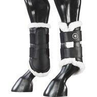 Pfiff Tendon Boots Merida Black