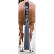 Arma Tail Guard with Detachable Tail Bag Black