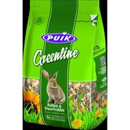 Puik Greenline Konijn/dwergkonijn 1,5kg