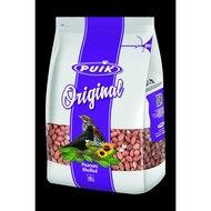Puik Geschälte Erdnüsse Original 850g