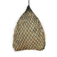 Shires Haylage Net Soft Mesh Black