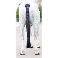 Shires Tail Guard Padded with Bag Navy