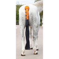 Arma by Shires Tail Protector  with Bag Orange One Size