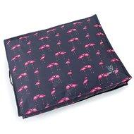 Digby & Fox by Shires Hondenmatras Comfort Flamingo