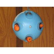 Shires Ball Feeder Blue 23cm
