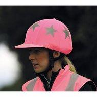 Equi-Flector Hoeden Hoes Pink