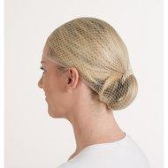 Equi-Net by Shires Haarnetz Blond