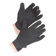Shires Handschoenen Newbury Volwassenen Black