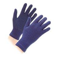 Shires Handschoenen Suregrip Volwassenen Navy