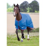 Tempest Original by Shires Outdoordeken 100 Royal/Red