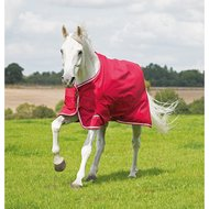 Tempest Original by Shires Outdoordeken Air Motion Red/Red/White