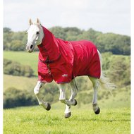 Tempest Original by Shires Outdoordeken Combo Air Motion Red/Red/Green