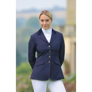 Shires Wedstrijdjasje Aston Ladies Navy