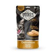 Voskes Delic Cat Gek Kip 140 g
