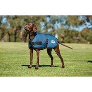 Weatherbeeta Parka Dog Coat Comfitec Classic Dark Blue