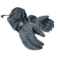Mobile Warming Verwarmde Handschoenen Textiel L