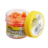 Berkley Kunstaas Micro Sparkle Pow Trout Craw Orange Fluo