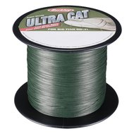 Berkley Angelleine Ultra Cat 0,40mm 300m 60kg Grün