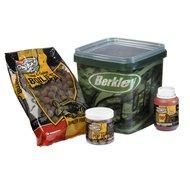 Berkley Gulp Carp Boilies Tuna & Spice