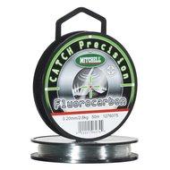 Mitchell Catch Precision Fluorocarbon 50m