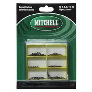 Mitchell Acc. Swivels Assorted In Polybox