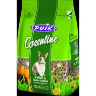 Puik Greenline Kaninchen/Zwergkaninchen Sensitive 1,5kg