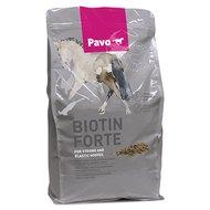 Pavo Biotinforte Zak 3kg